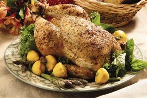 Photo of chicken