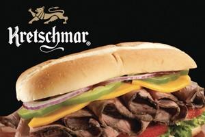 Kretschmar sandwich