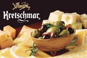 Kretschmar cheese